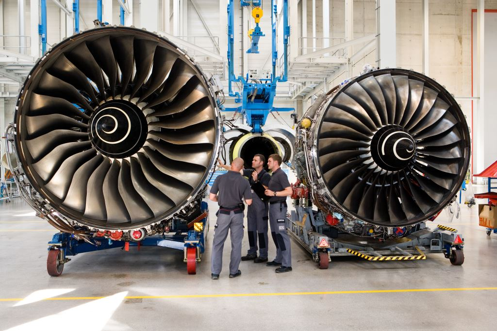 N3 Engine Overhaul Services_Trent 900_Trent_500